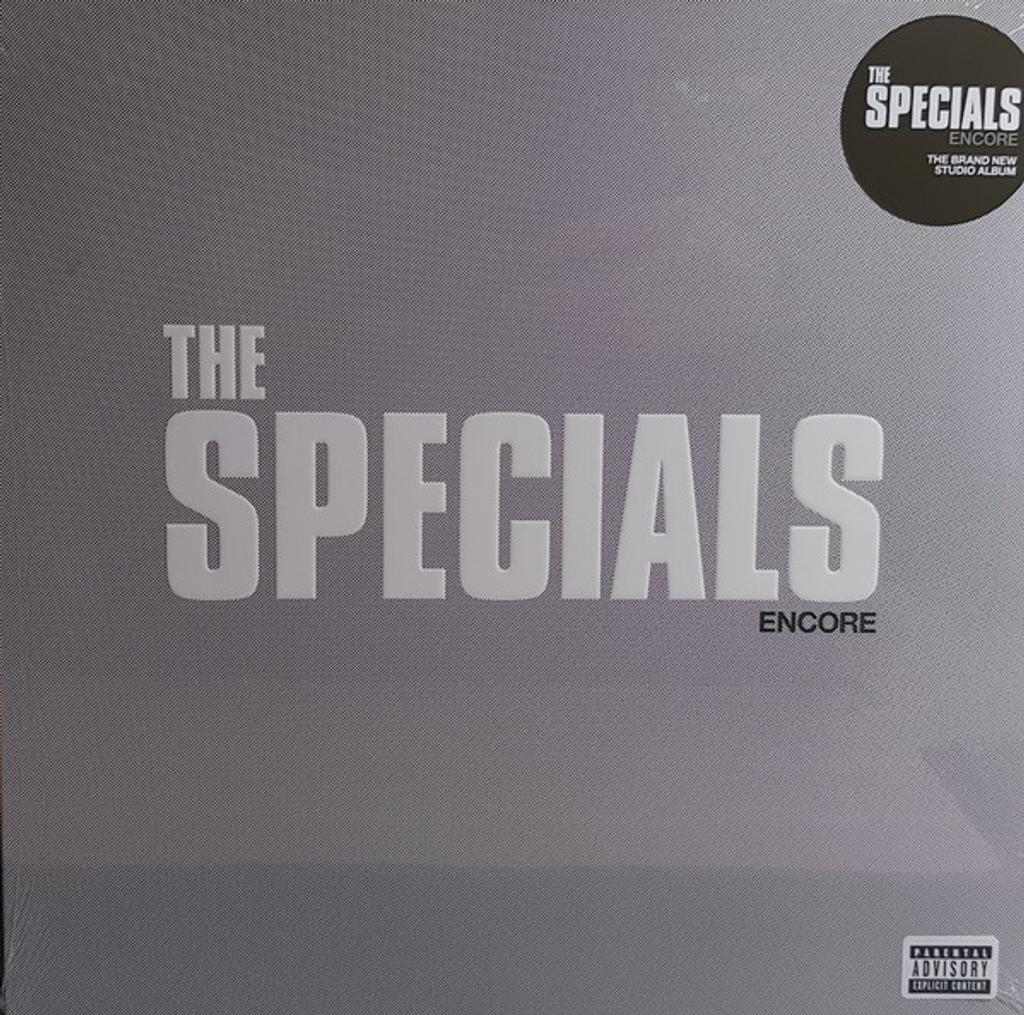 Encore / The Specials |