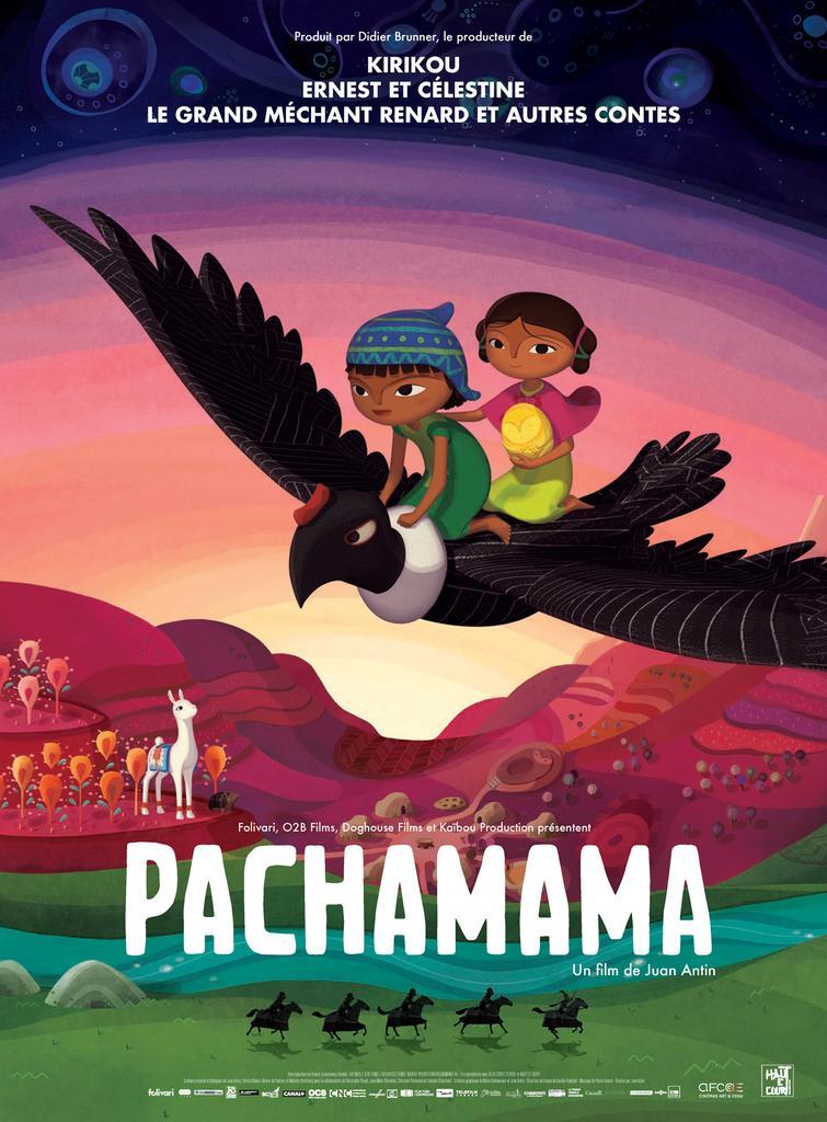 Pachamama / Juan Antin |