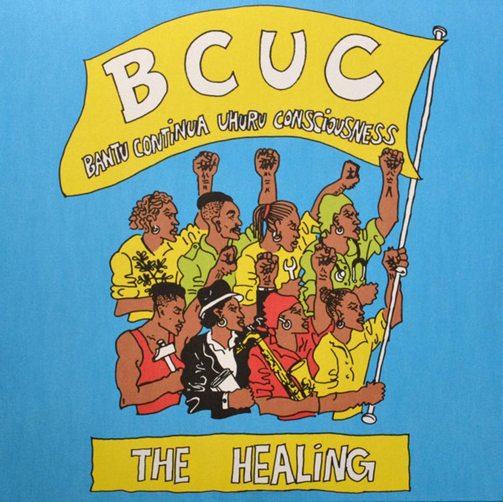 Healing (The) / BCUC |