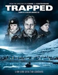 Trapped. saison 2 / Baltasar Kormakur | Kormakur, Baltasar. Scénariste