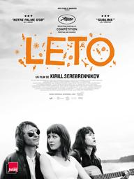 Leto / Kirill Serebrennikov | Serebrennikov, Kirill. Metteur en scène ou réalisateur