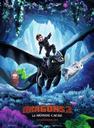 Dragons 3 : le monde caché / Dean DeBlois | DeBlois, Dean. Metteur en scène ou réalisateur