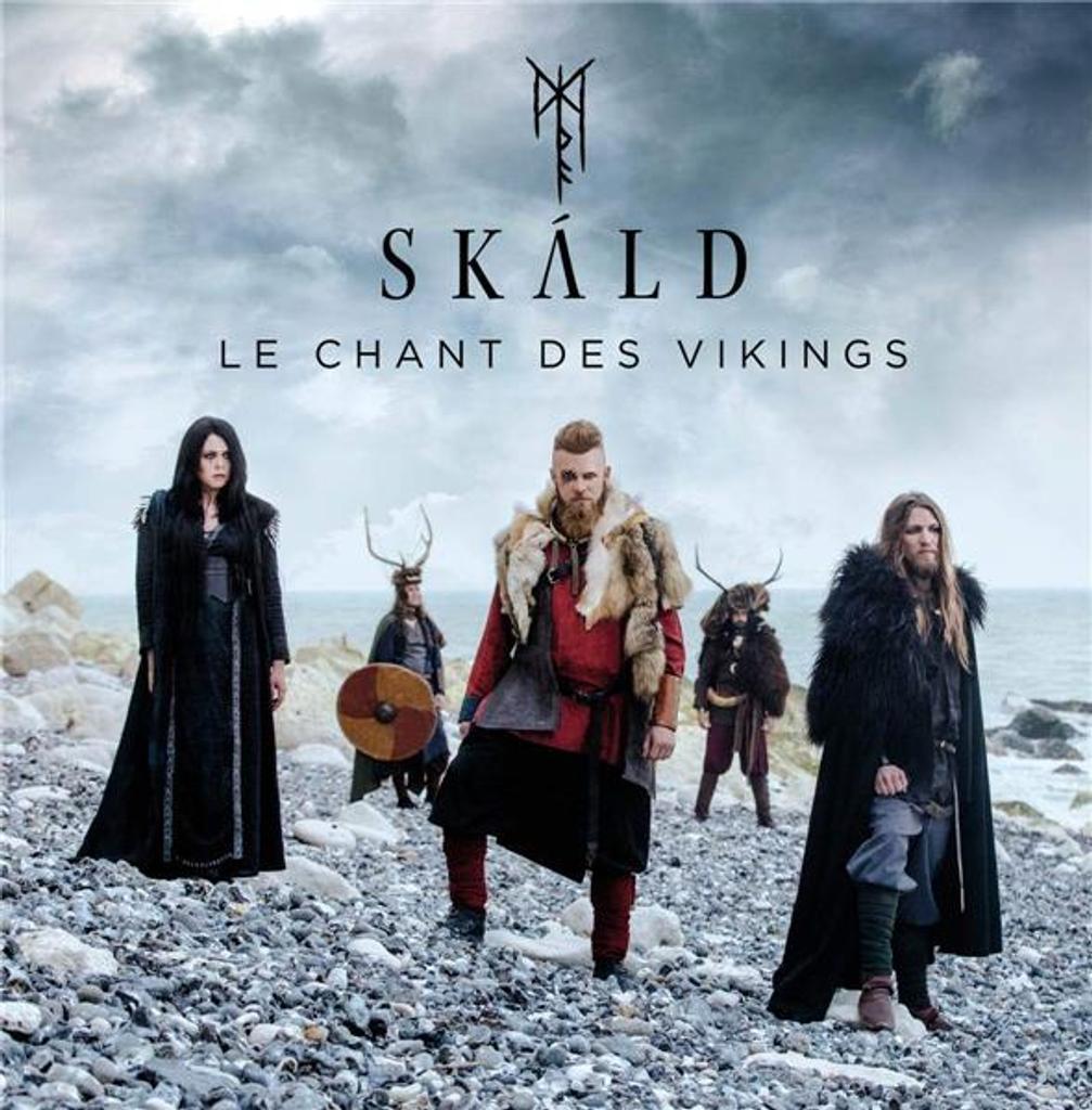 Le Chant des vikings |