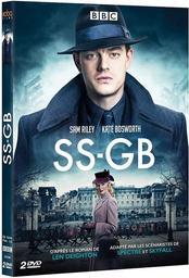 SS-GB  | Deighton, Len. Antécédent bibliographique