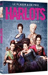 Harlots . saison 2 | Moo-young , China . Metteur en scène ou réalisateur