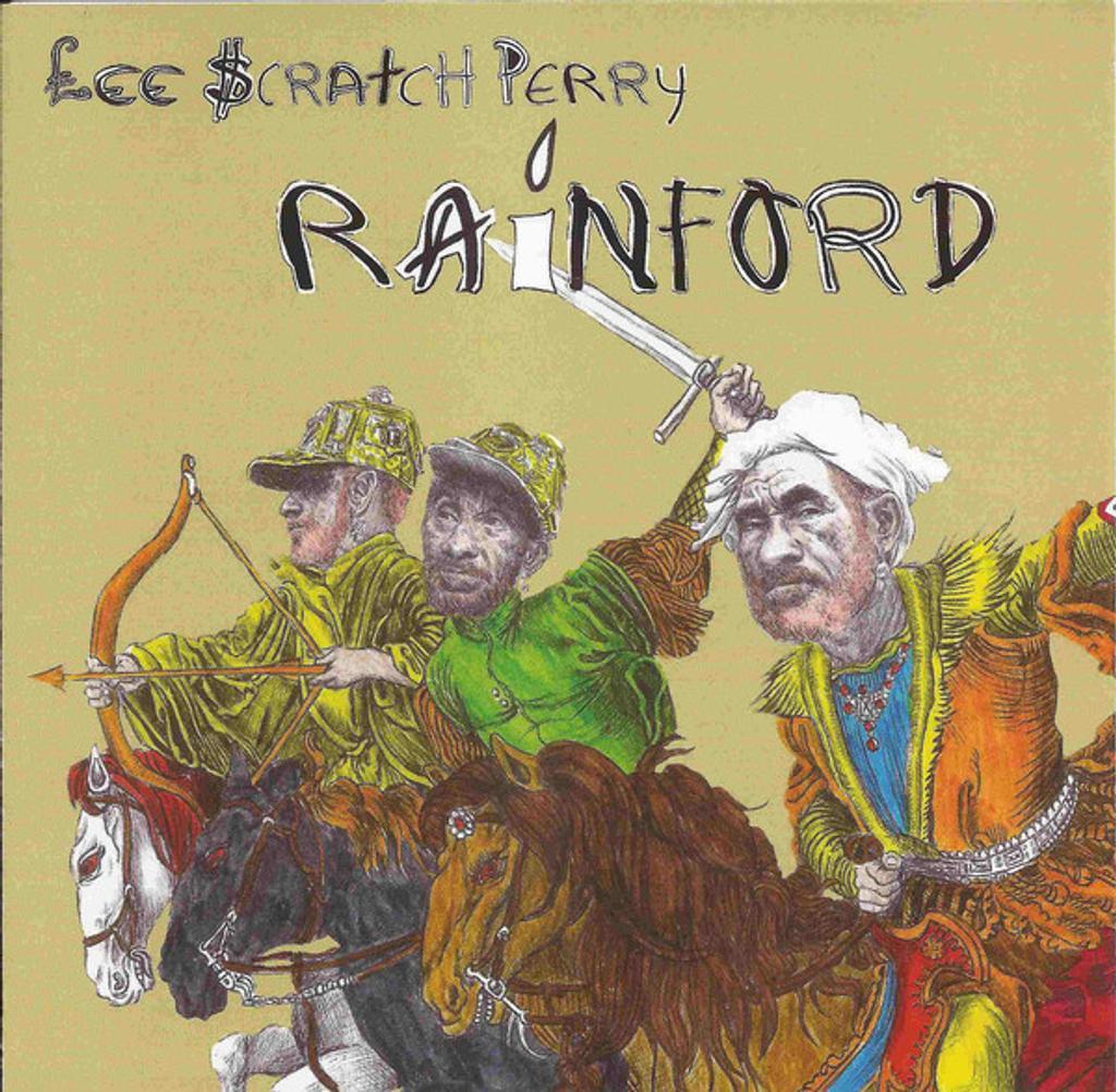 Rainford / Lee Scratch Perry |