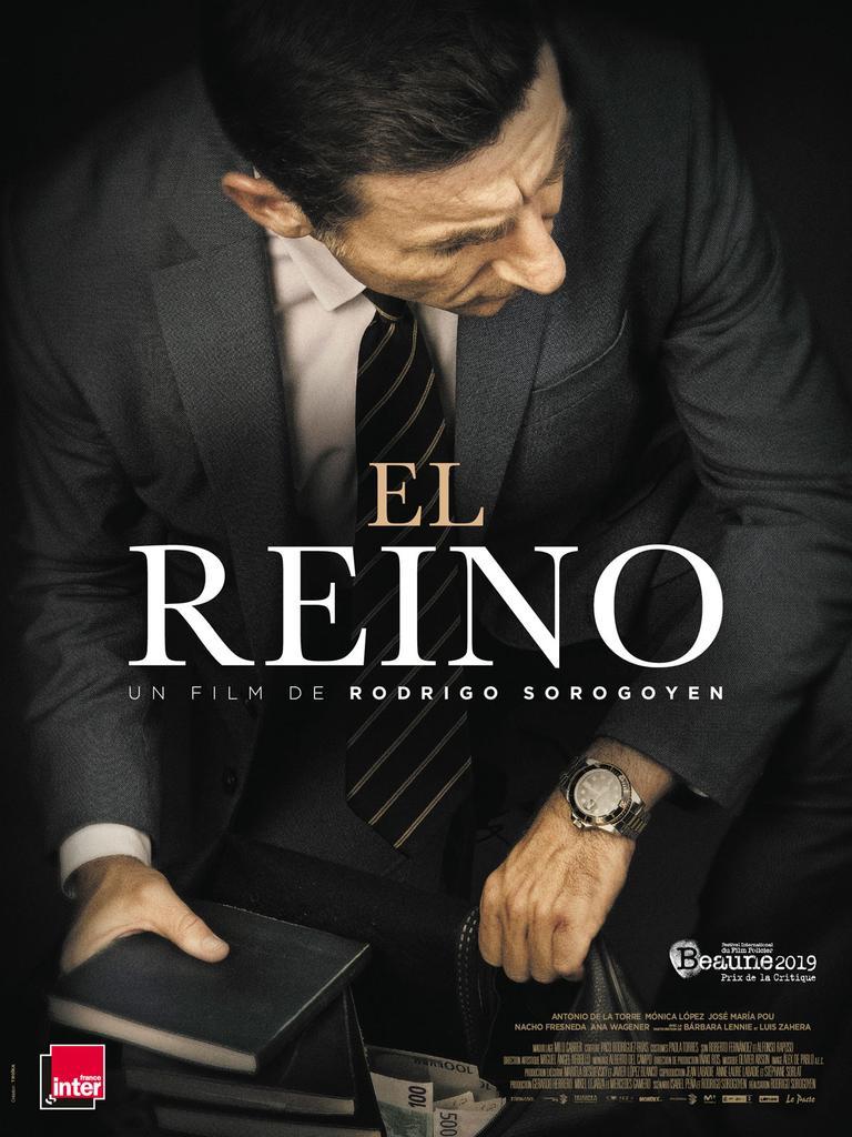 Reino (El) / Rodrigo Sorogoyen |