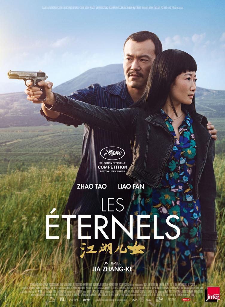 Éternels (Les) / Jia Zhang-Ke |