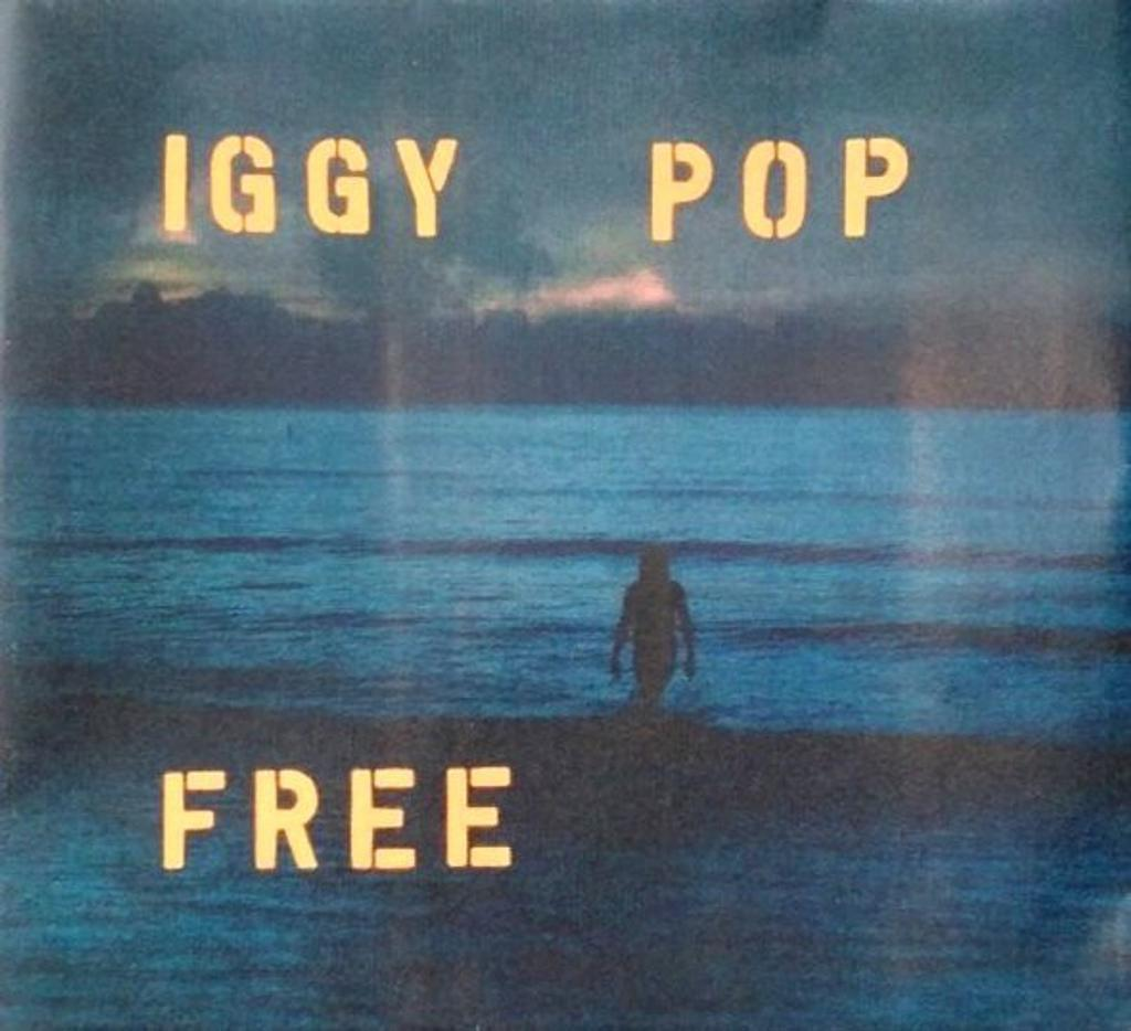 Free / Iggy Pop |