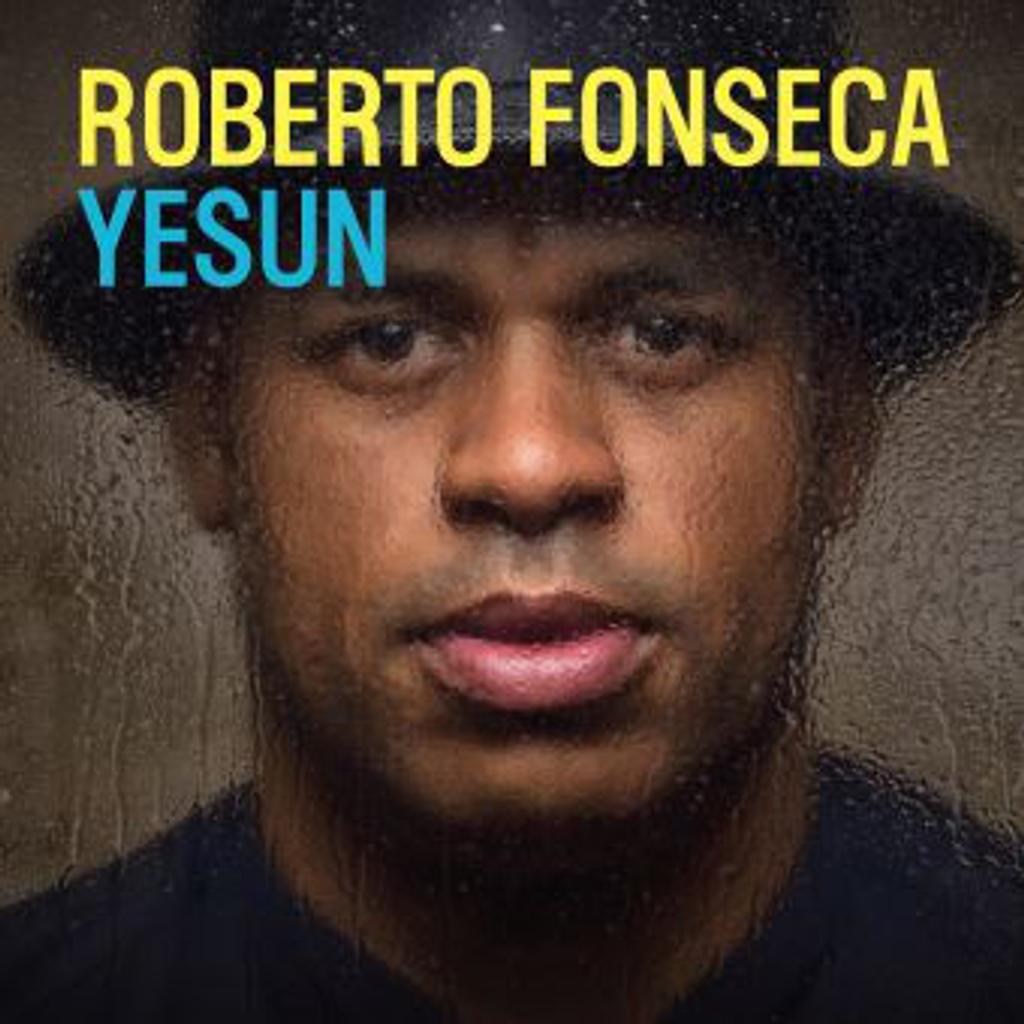 Yesun / Roberto Fonseca |