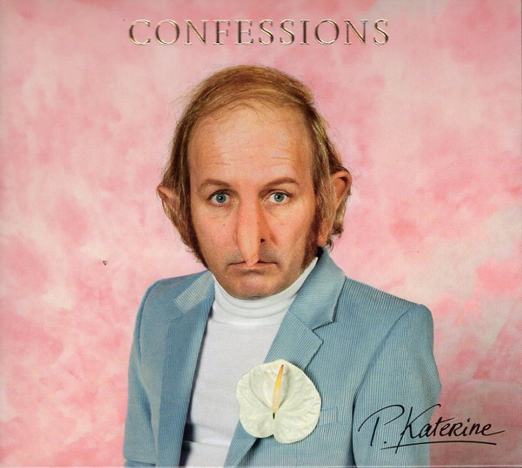 Confessions / Philippe Katerine |