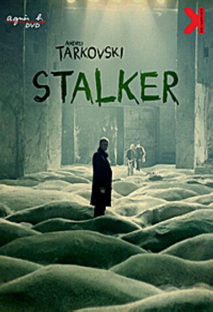 Stalker / Andreï Tarkovski |