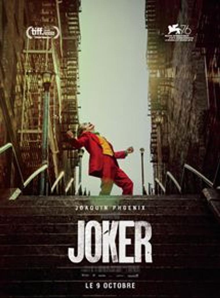Joker / Todd Phillips |