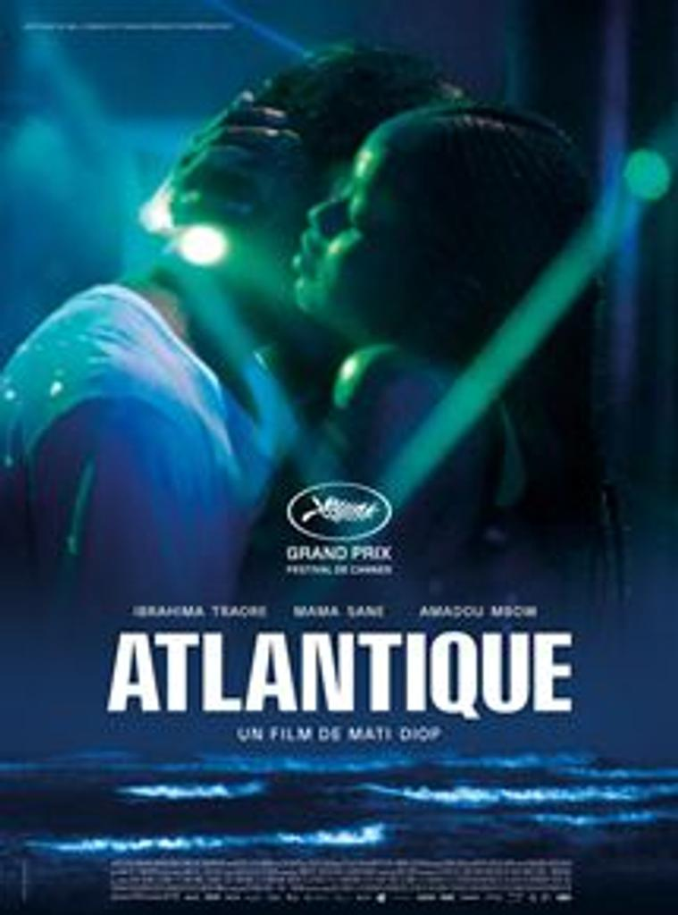 Atlantique / Mati Diop |
