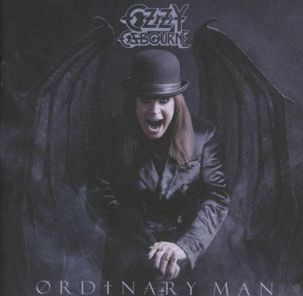 Ordinary man / Osbourne, Ozzy |