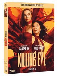Killing Eve. saison 3 / Phoebe Waller-Bridge | Waller-Bridge, Phoebe. Scénariste