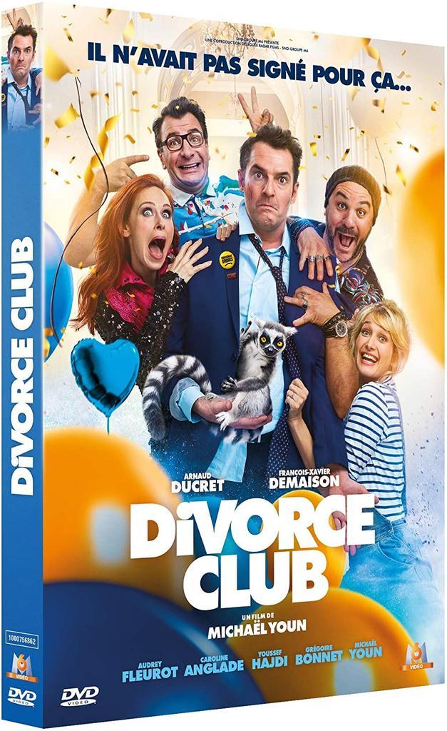 Divorce club / Michaël Youn |