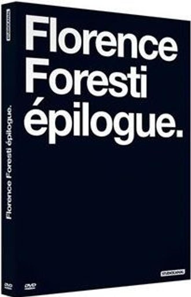 Florence Foresti épilogue / Xavier Maingon |