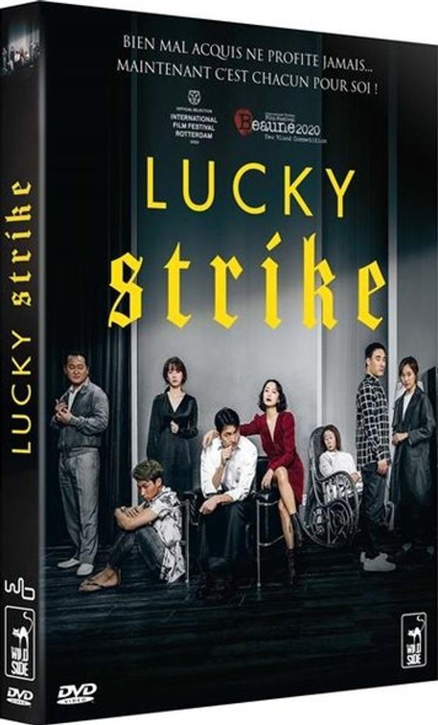 Lucky strike / Yong-hoon Kim |