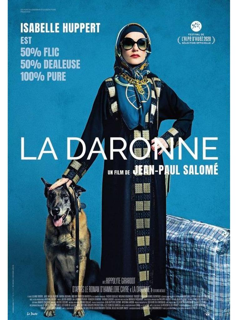Daronne (La) / Jean-Paul Salomé |