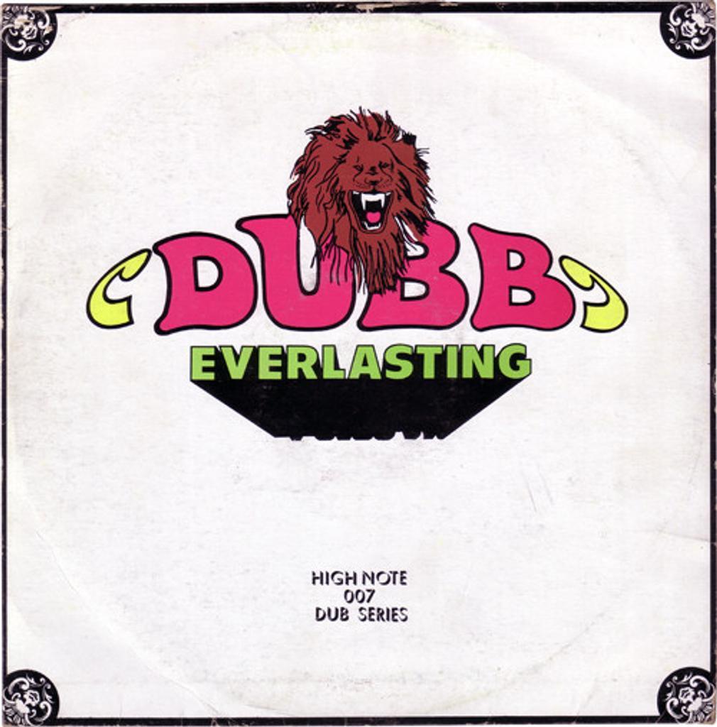 Dubb everlasting - Dub expression / The Revolutionaries |