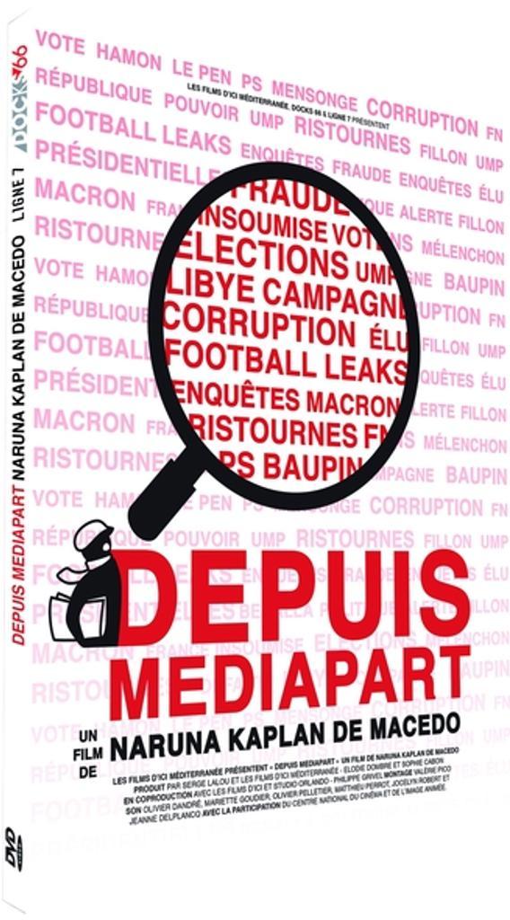 Depuis Mediapart / Naruna Kaplan de Macedo |
