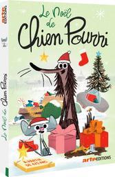 Noël de Chien Pourri (Le). volume 2 / Colas Gutman, Marc Boutavant   Gutman, Colas. Antécédent bibliographique