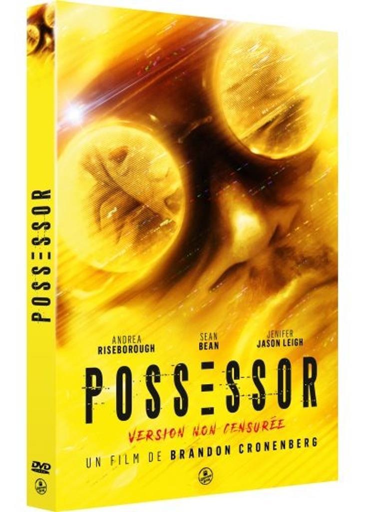 Possessor / Brandon Cronenberg |
