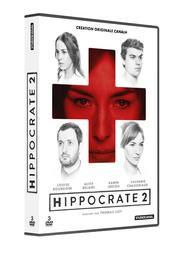 Hippocrate. saison 2 / Thomas Lilti | Lilti, Thomas. Antécédent bibliographique. Metteur en scène ou réalisateur. Scénariste