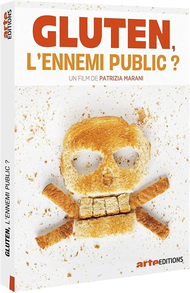 Gluten : l'ennemi public ? / Patricia Marani |