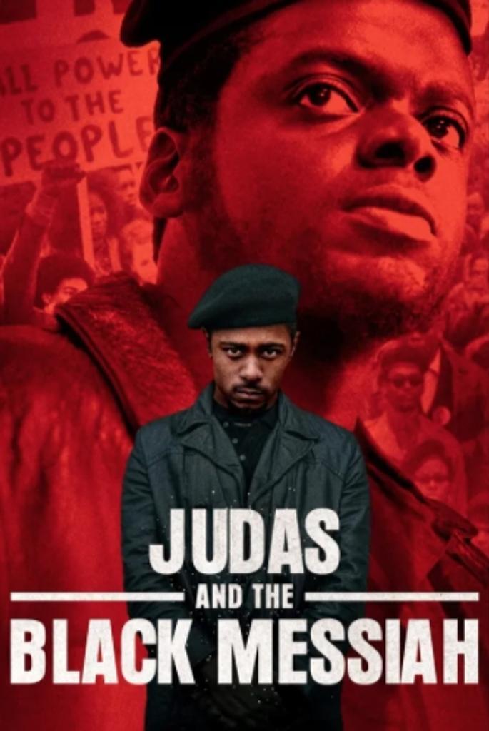 Judas and the black messiah / Shaka King  