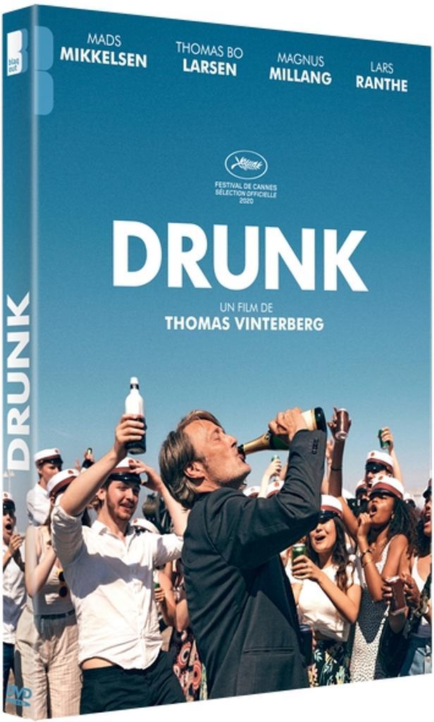 Drunk / Thomas Vinterberg |