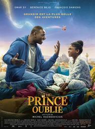 Prince oublié (Le) / Michel Hazanavicius | Hazanavicius, Michel. Metteur en scène ou réalisateur. Scénariste