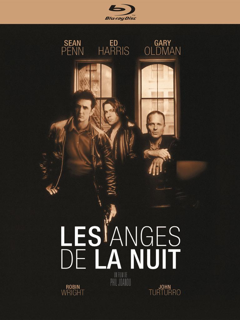 Anges de la nuit (Les) / Phil Joanou |