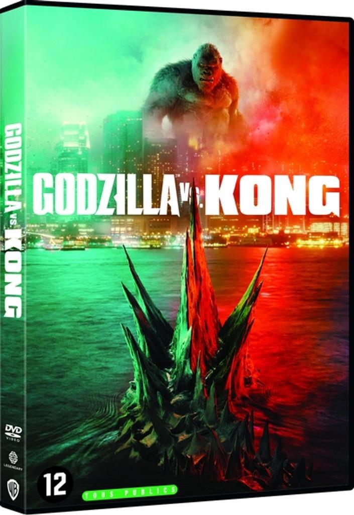 Godzilla vs Kong / Adam Wingard |