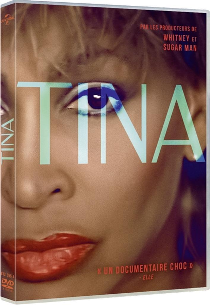 Tina / Daniel Lindsay & T.J. Martin  